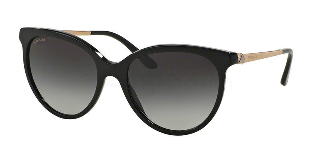 501/8G BV8161B Sunglasses, Bvlgari