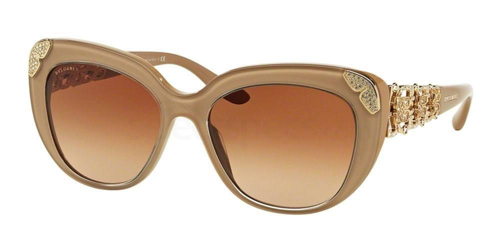 8d1c7c12fe New In  Bvlgari s Luxe SS16 Eyewear Collection