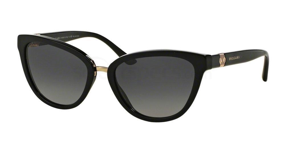 501/T3 BV8165 Sunglasses, Bvlgari