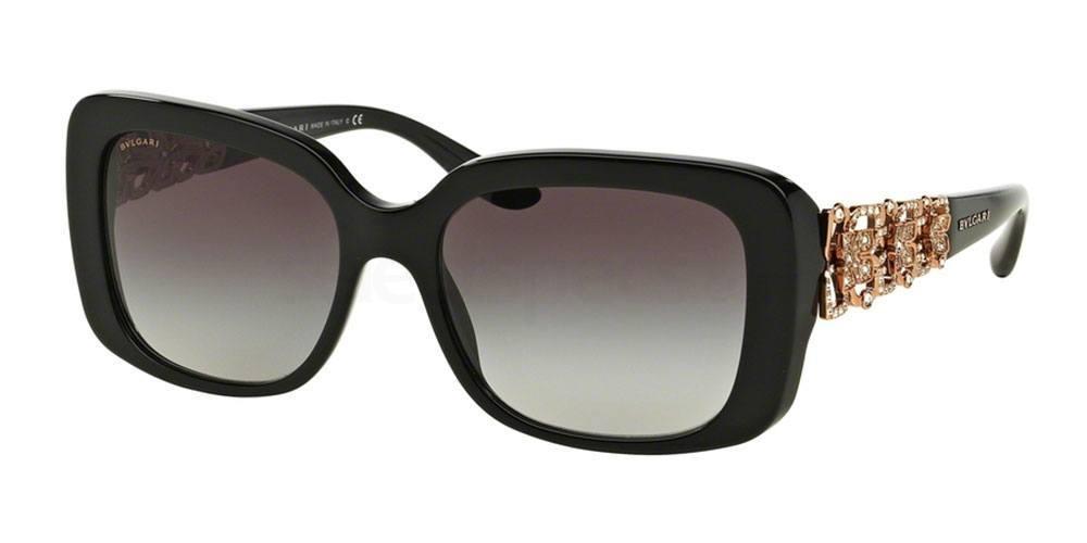 501/8G BV8167B Sunglasses, Bvlgari