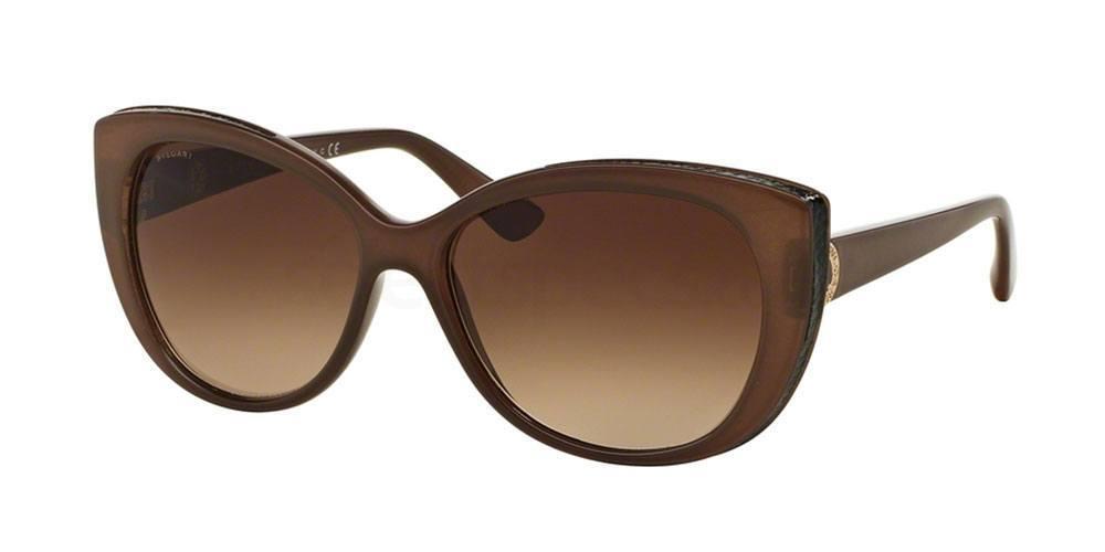 111113 BV8169Q Sunglasses, Bvlgari
