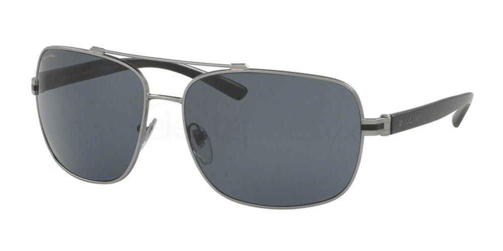 195/81 BV5038 Sunglasses, Bvlgari