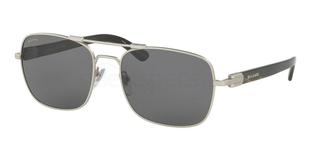 200781 BV5039K Sunglasses, Bvlgari