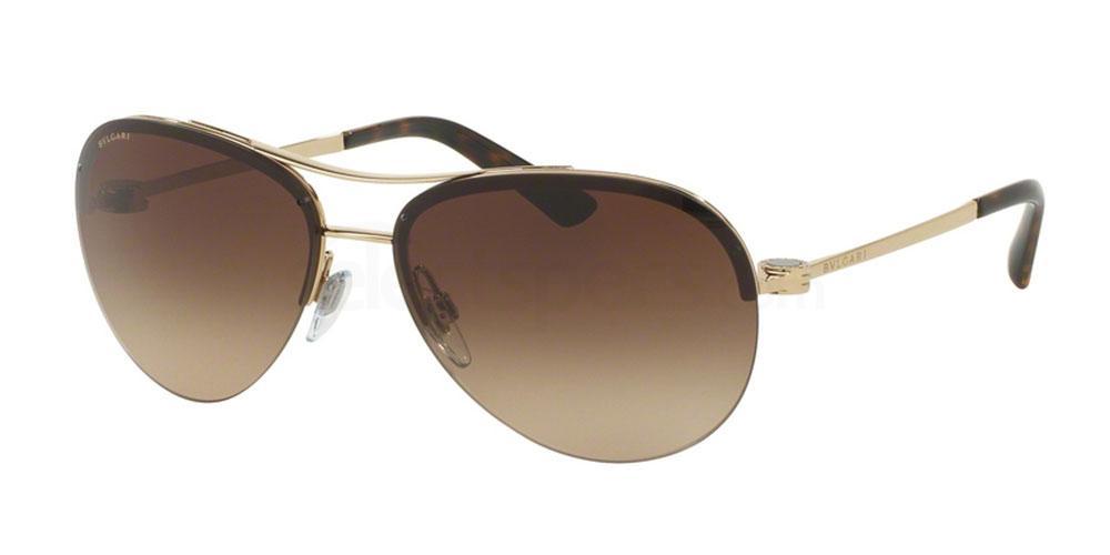 278/13 BV6081 Sunglasses, Bvlgari