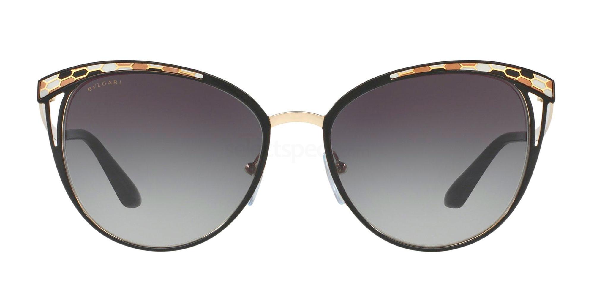 20188G BV6083 Sunglasses, Bvlgari