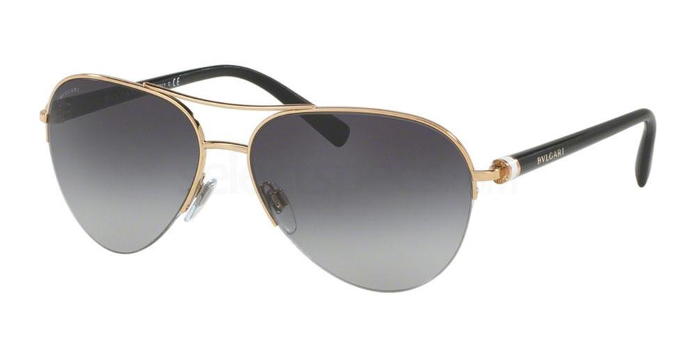 20148G BV6084 Sunglasses, Bvlgari