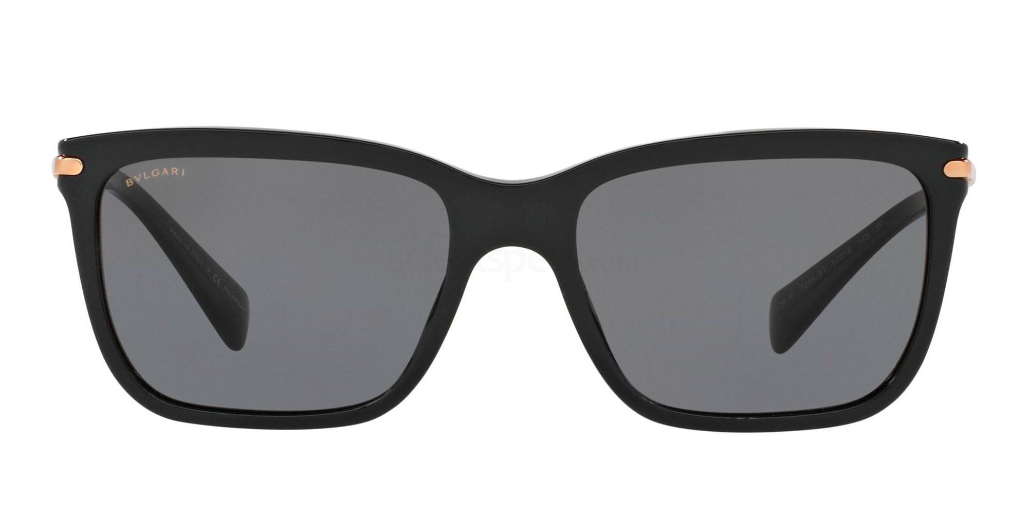 528581 BV7028K Sunglasses, Bvlgari