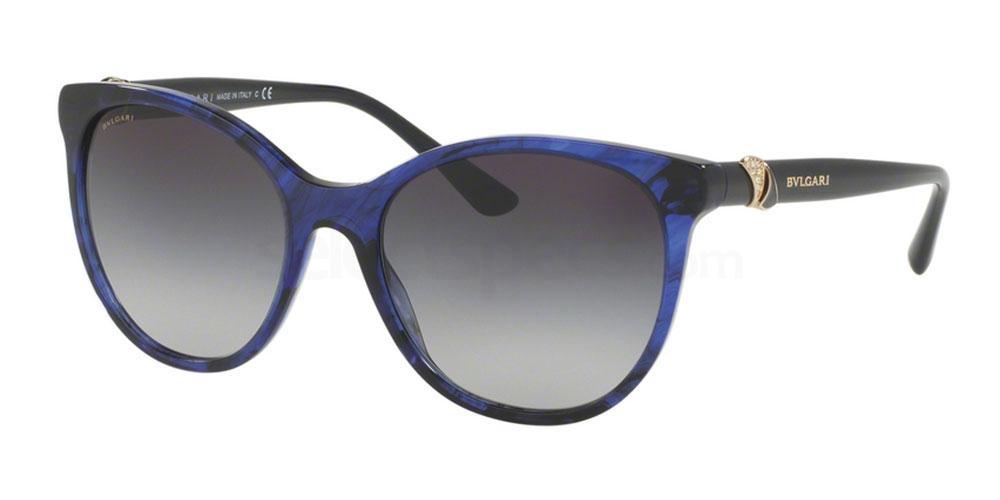 54048G BV8175B Sunglasses, Bvlgari