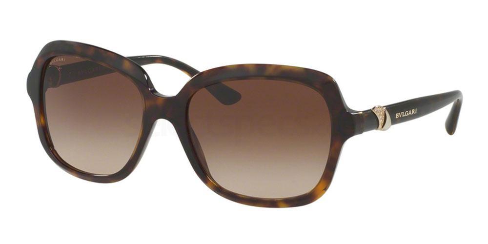 504/13 BV8176B Sunglasses, Bvlgari