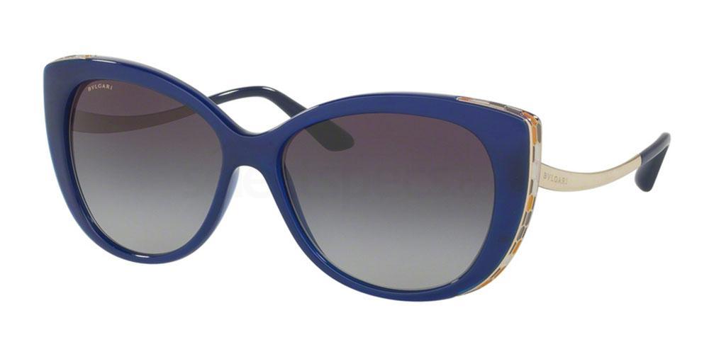 11158G BV8178 Sunglasses, Bvlgari