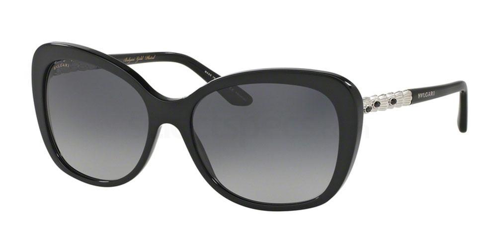 5190T3 BV8179KB Sunglasses, Bvlgari