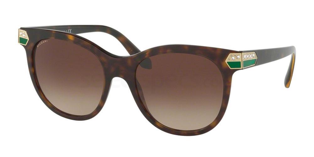 504/13 BV8185B Sunglasses, Bvlgari