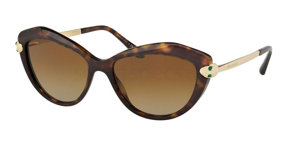 5193T5 BV8186KB Sunglasses, Bvlgari