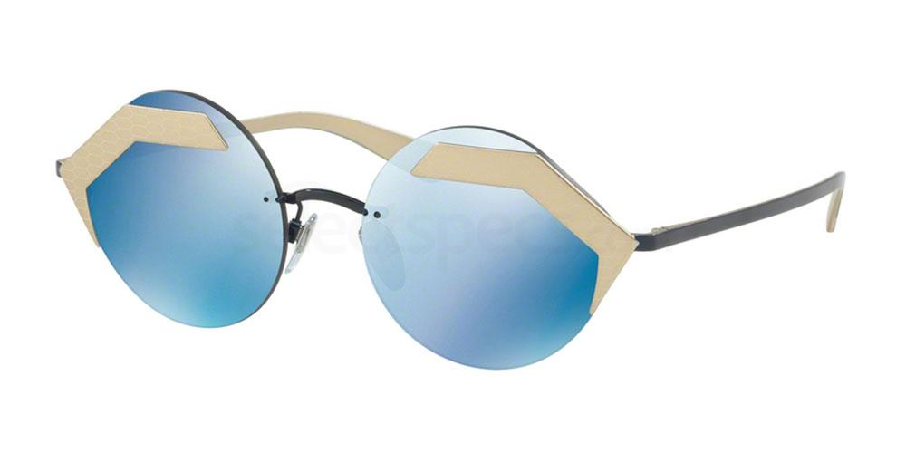 Bulgari sunglasses serpenteyes