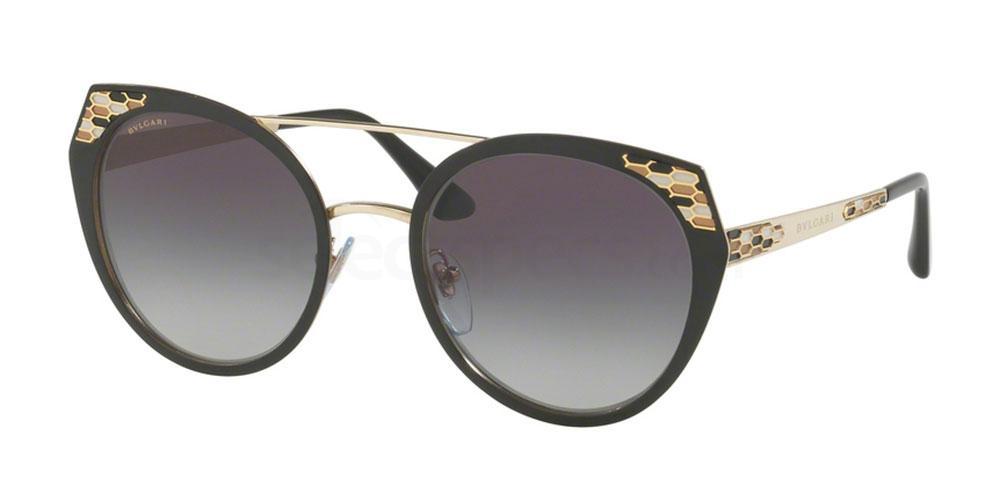 20248G BV6095 Sunglasses, Bvlgari