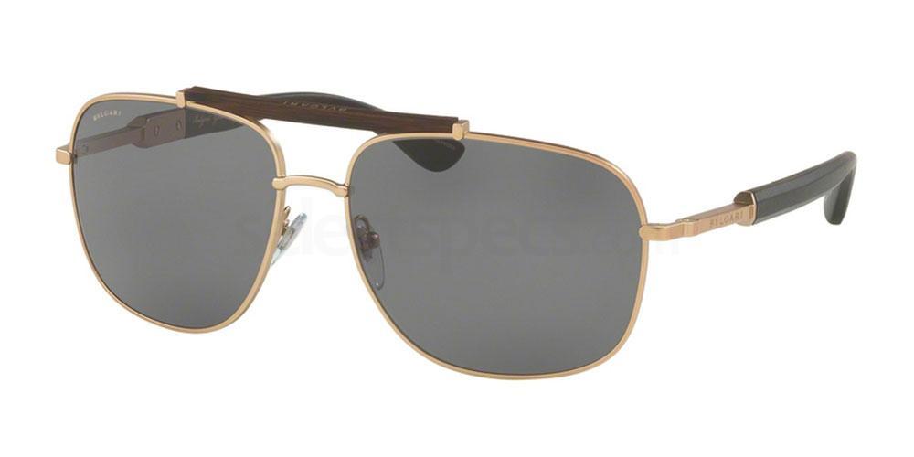 200681 BV5040K Sunglasses, Bvlgari