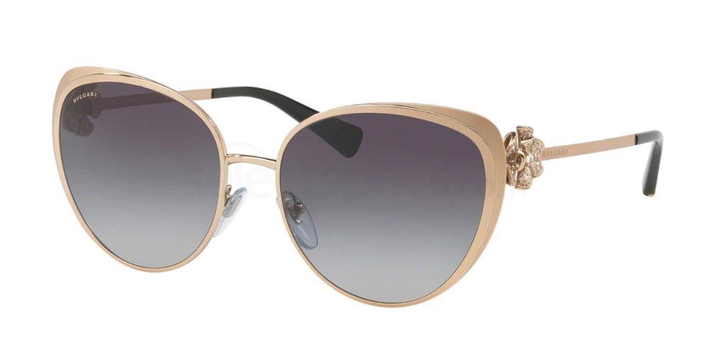 gold metal sunglasses trend 2019 womens