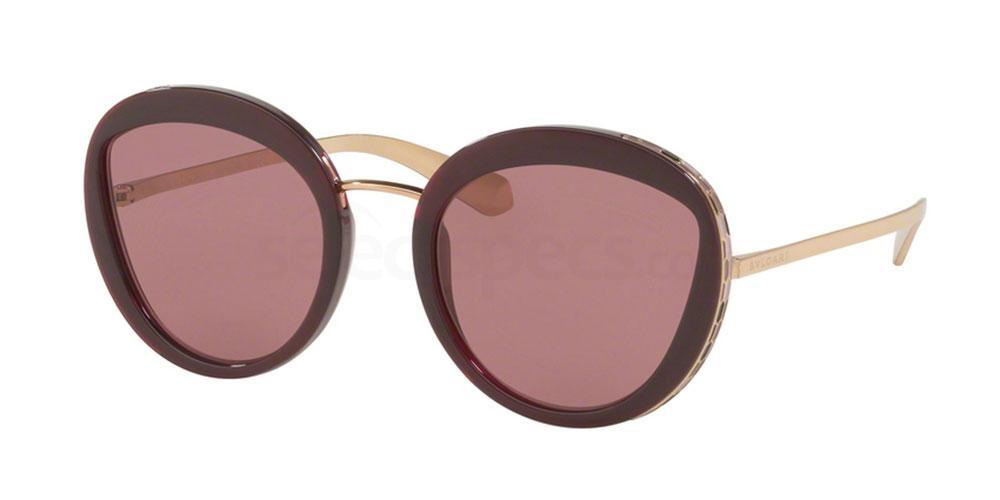11171A BV8191 Sunglasses, Bvlgari