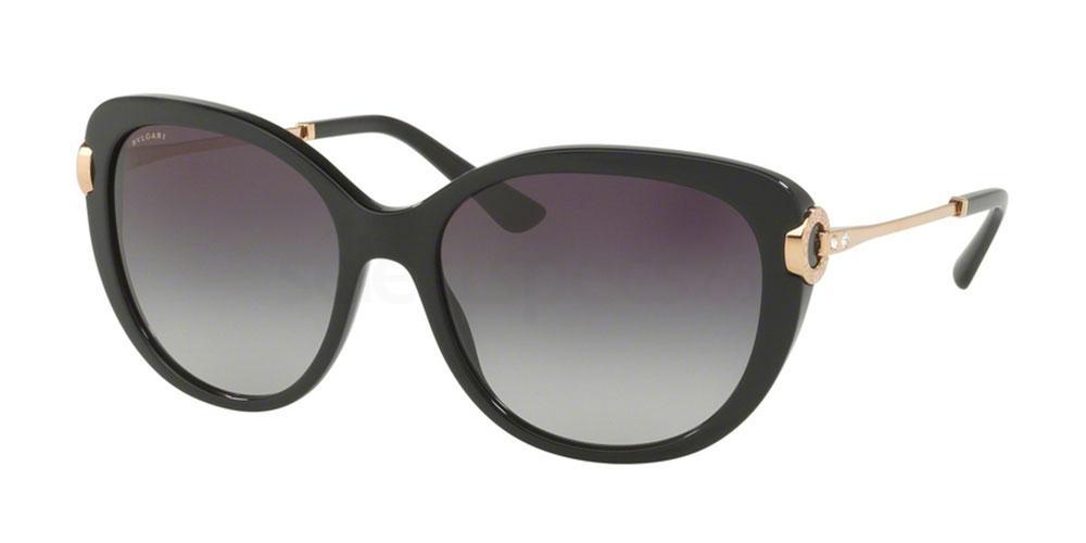 501/8G BV8194B Sunglasses, Bvlgari