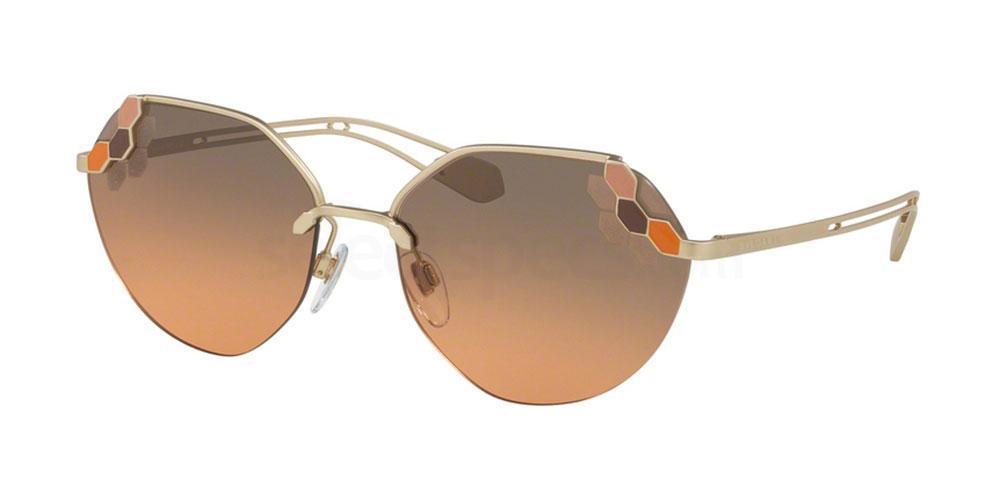 201318 BV6099 Sunglasses, Bvlgari