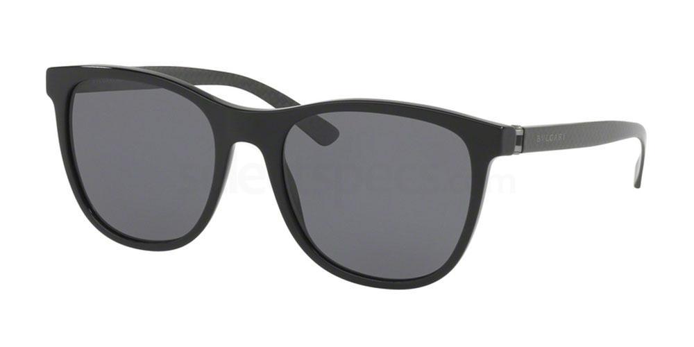 501/81 BV7031 Sunglasses, Bvlgari
