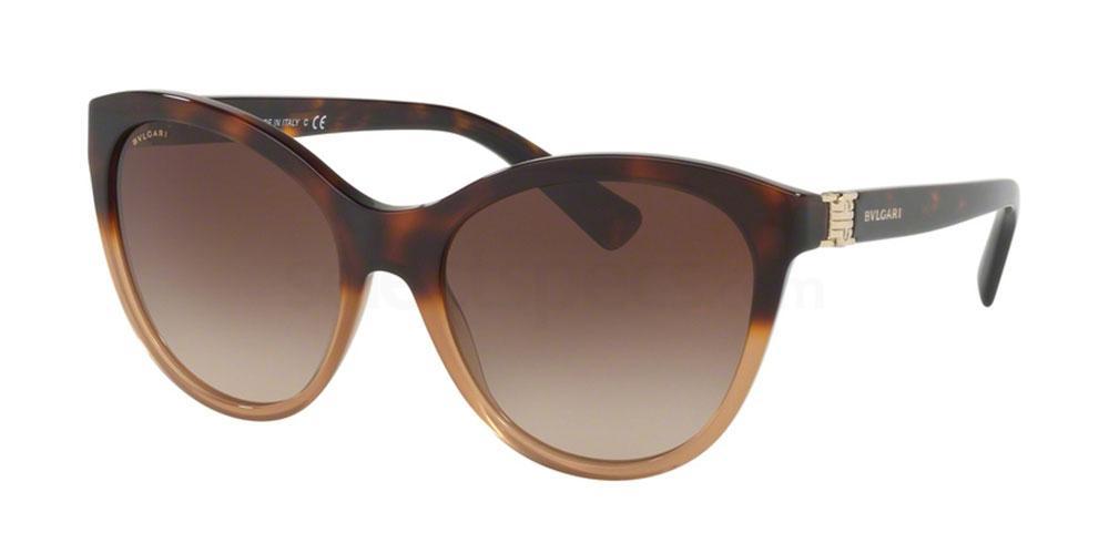 536213 BV8197 Sunglasses, Bvlgari