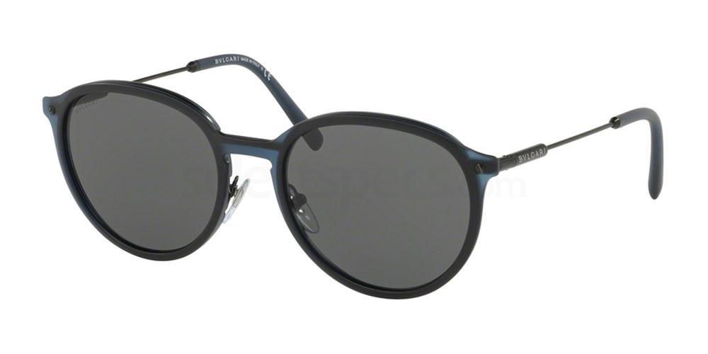 128/87 BV5045 Sunglasses, Bvlgari