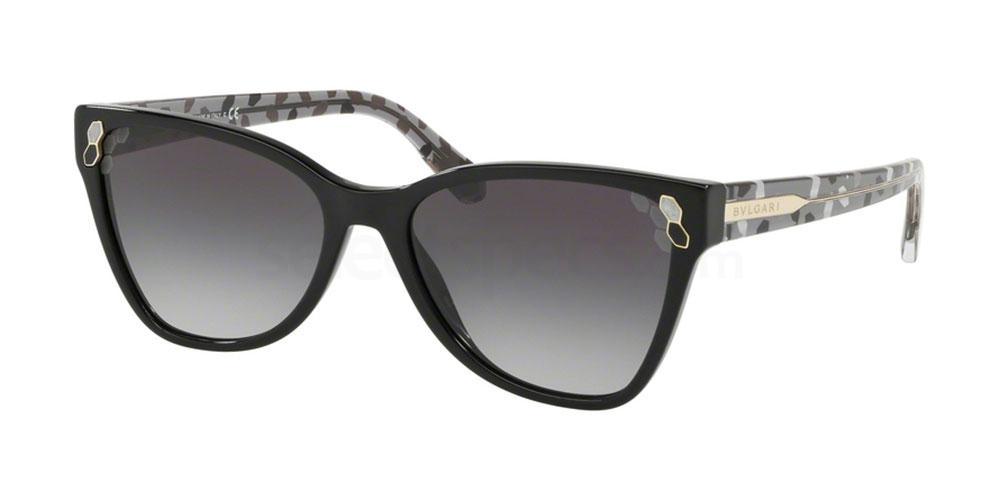 501/8G BV8208 Sunglasses, Bvlgari