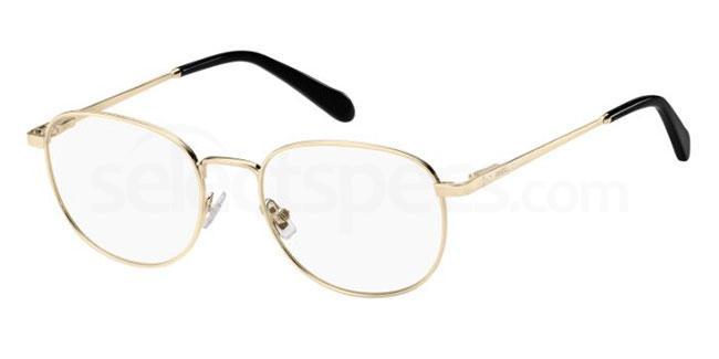 3YG FOS 7072/G Glasses, Fossil