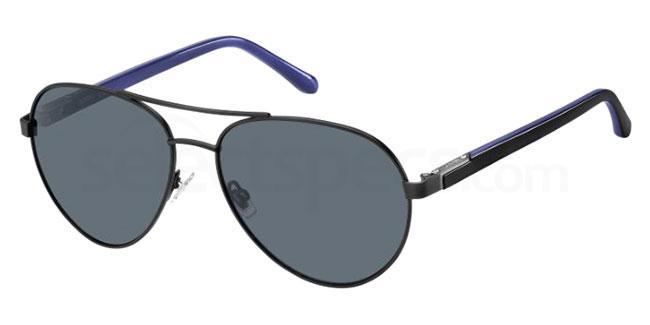 003 (IR) FOS 3101/S Sunglasses, Fossil