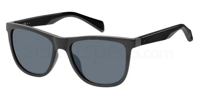 003 (IR) FOS 3086/S Sunglasses, Fossil