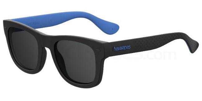D51 (IR) PARATY/L Sunglasses, havaianas