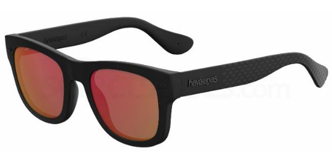 O9N (UZ) PARATY/M Sunglasses, havaianas