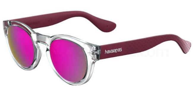 22K (VQ) TRANCOSO/M Sunglasses, havaianas