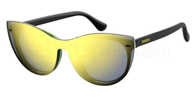807 (SQ) NORONHA/CS Sunglasses, havaianas