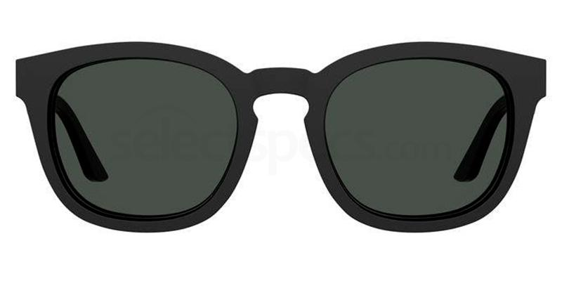 807 (M9) 7A 075/CS - With clip on Glasses, Seventh Street
