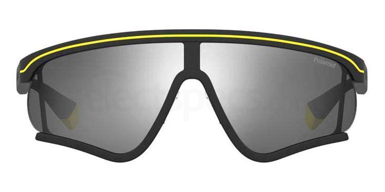 71C (EX) PLD MSGM 2/G Sunglasses, Polaroid