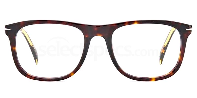 086 DB 1051 Glasses, David Beckham