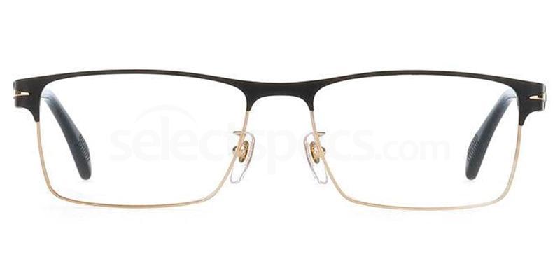 ONZ DB 7015 Glasses, David Beckham