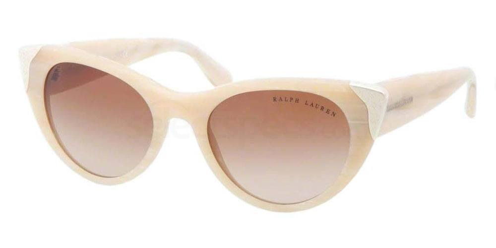 530513 RL8112 Sunglasses, Ralph Lauren