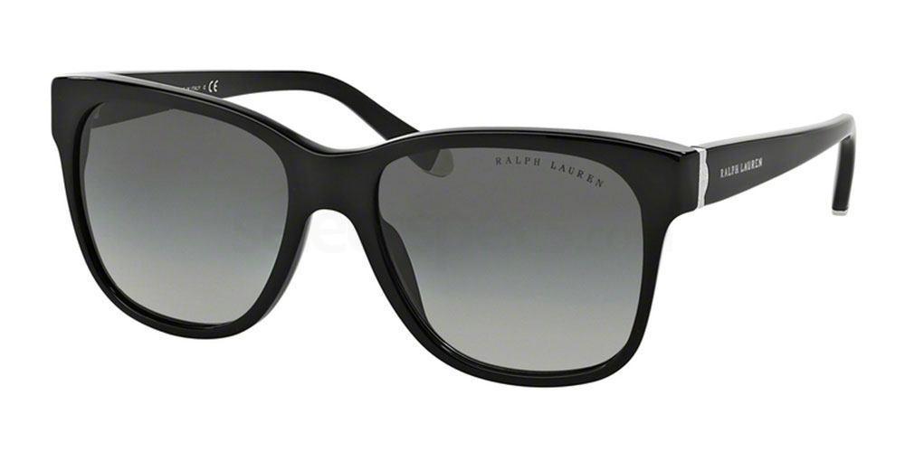 500111 RL8115 Sunglasses, Ralph Lauren