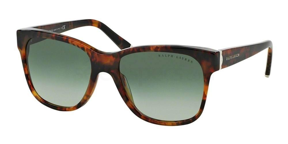 50178E RL8115 Sunglasses, Ralph Lauren