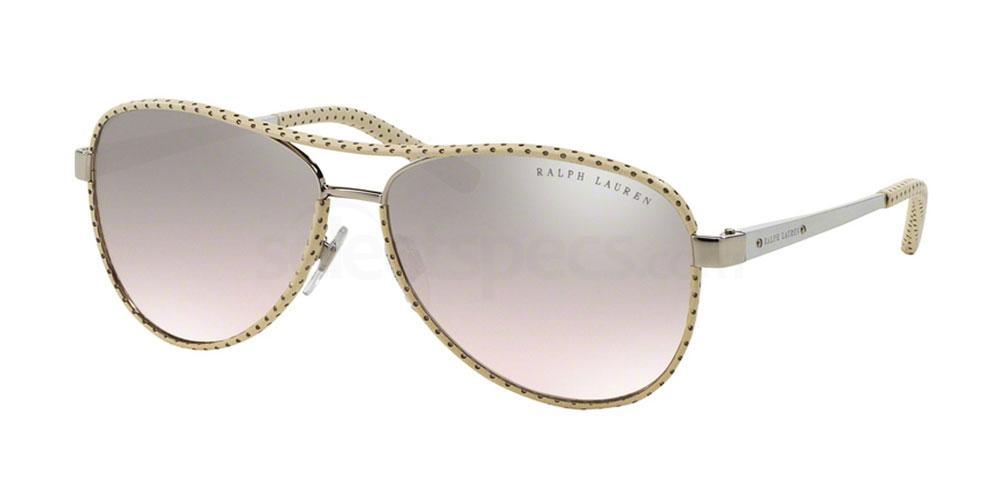 92978Z RL7050Q Sunglasses, Ralph Lauren