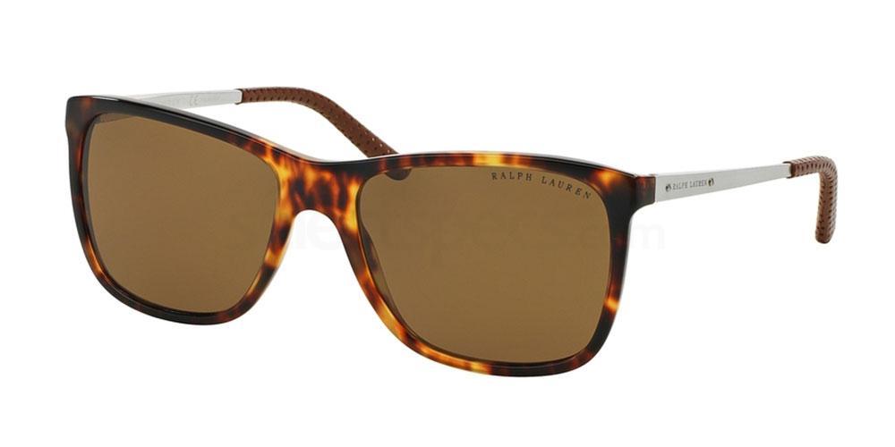 535183 RL8133Q Sunglasses, Ralph Lauren