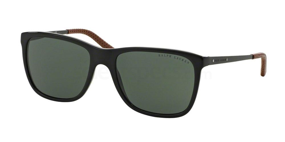500171 RL8133Q Sunglasses, Ralph Lauren