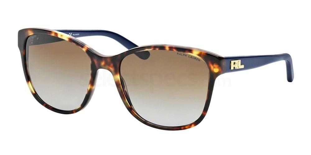 5351T5 RL8123 Sunglasses, Ralph Lauren