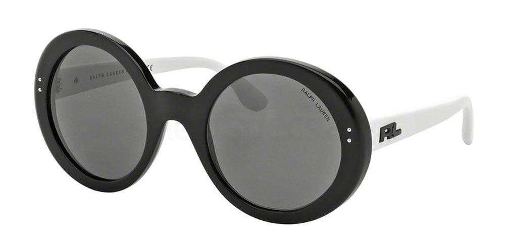548587 RL8126 Sunglasses, Ralph Lauren