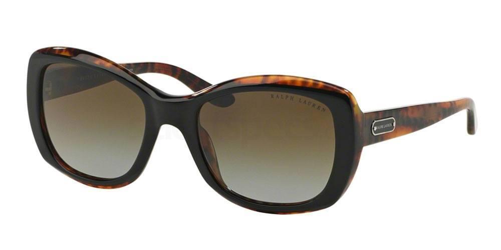 5260T5 RL8132 Sunglasses, Ralph Lauren