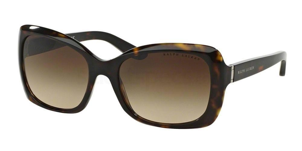 500313 RL8134 Sunglasses, Ralph Lauren
