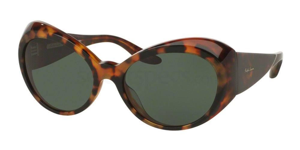557871 RL8139 Sunglasses, Ralph Lauren